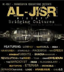 Al-Jisr Mixtape (Bridging Cultures) Part II