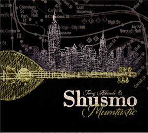 Shusmo cover