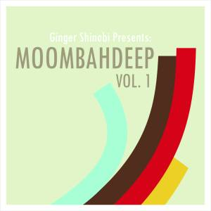 MoombahDeep Volume 1