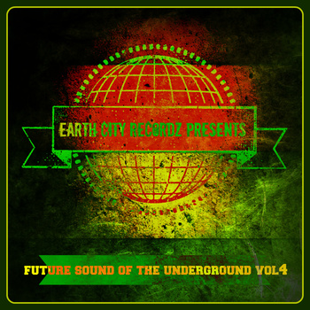 Transglobal Underground - Impossible Re-Broadcasts